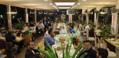 Ramazan Ayı Bingöl İftar Daveti